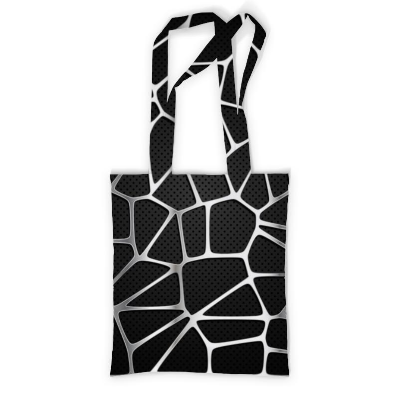 Printio Сумка с полной запечаткой Абстрактный printio сумка с абстрактным рисунком