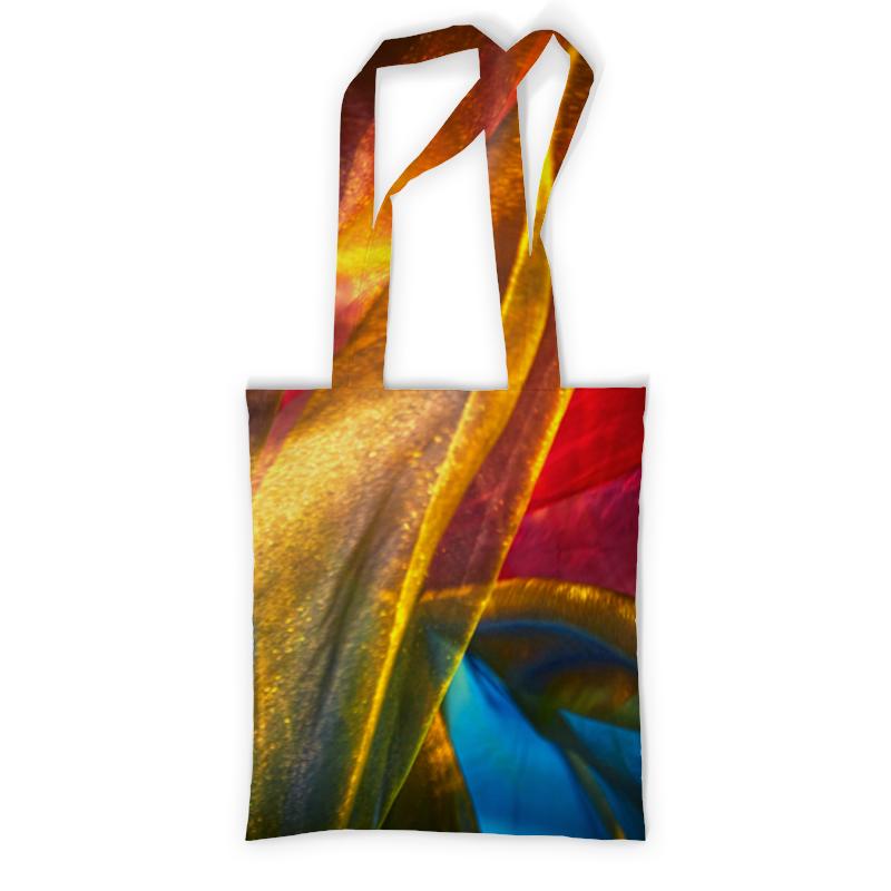 Printio Сумка с полной запечаткой Яркий сюр printio сумка с абстрактным рисунком