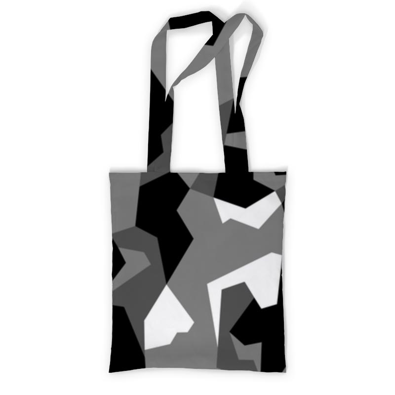 Printio Сумка с полной запечаткой Осколок printio сумка с абстрактным рисунком