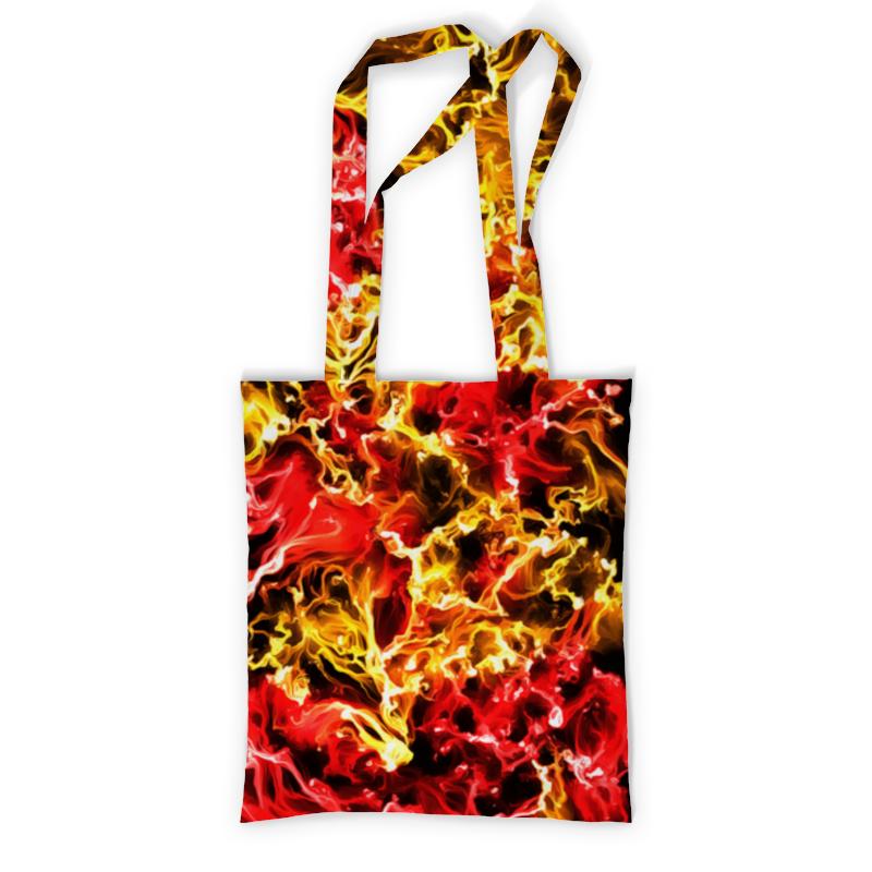 Printio Сумка с полной запечаткой Имаджинейшн printio сумка с абстрактным рисунком