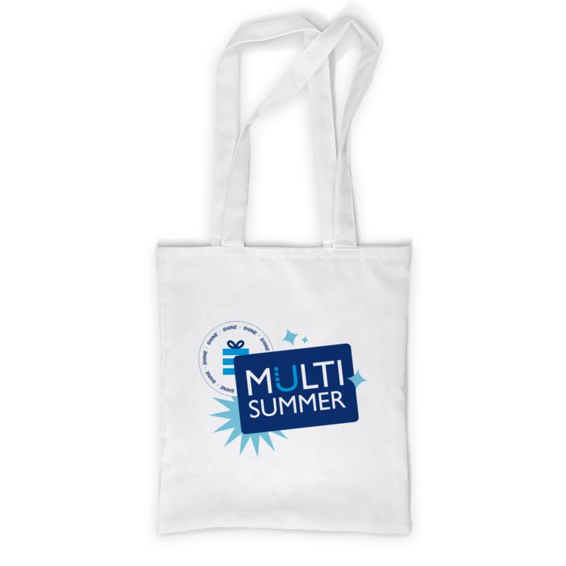 Printio Сумка с полной запечаткой Шопер multisummer printio сумка с абстрактным рисунком
