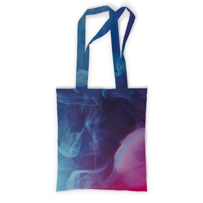 Printio Сумка с полной запечаткой Акварель printio сумка с абстрактным рисунком