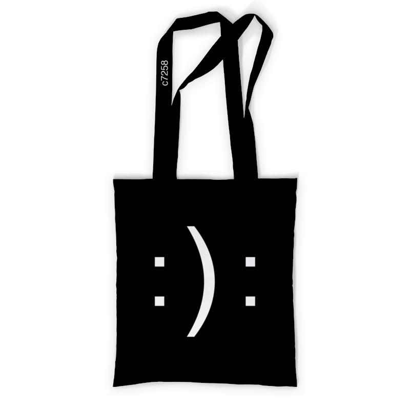 Printio Сумка с полной запечаткой Шоппер :): printio сумка с абстрактным рисунком