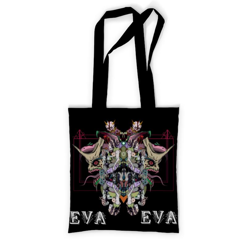 Printio Сумка с полной запечаткой Eva%%% printio сумка с полной запечаткой кошка