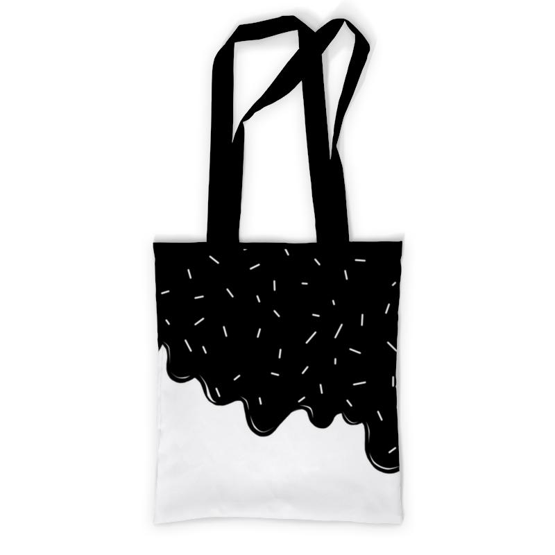 Printio Сумка с полной запечаткой Глазурька printio сумка с абстрактным рисунком