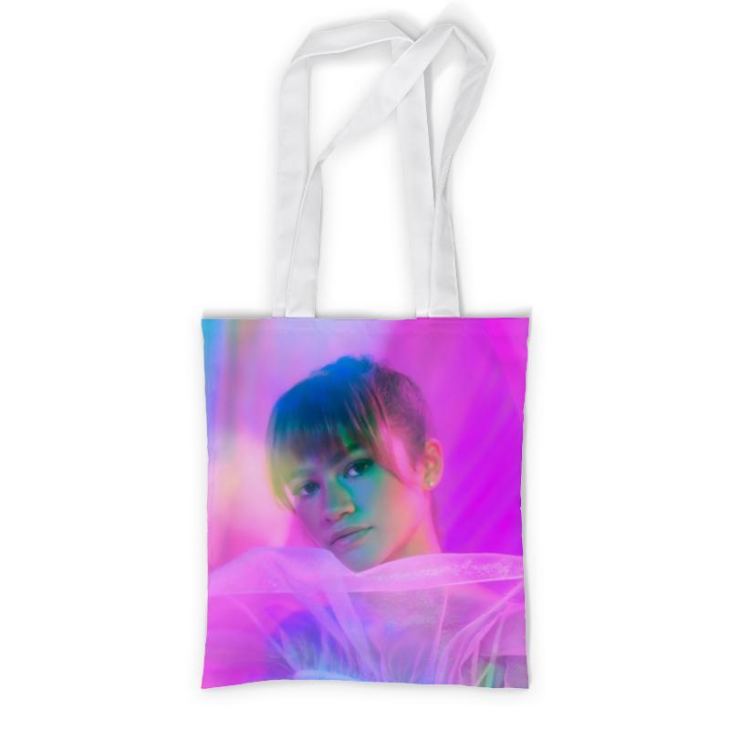 Printio Сумка с полной запечаткой Зендая printio сумка с абстрактным рисунком