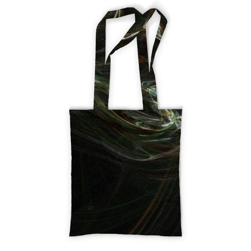 Printio Сумка с полной запечаткой Абстрактный дизайн printio сумка с абстрактным рисунком