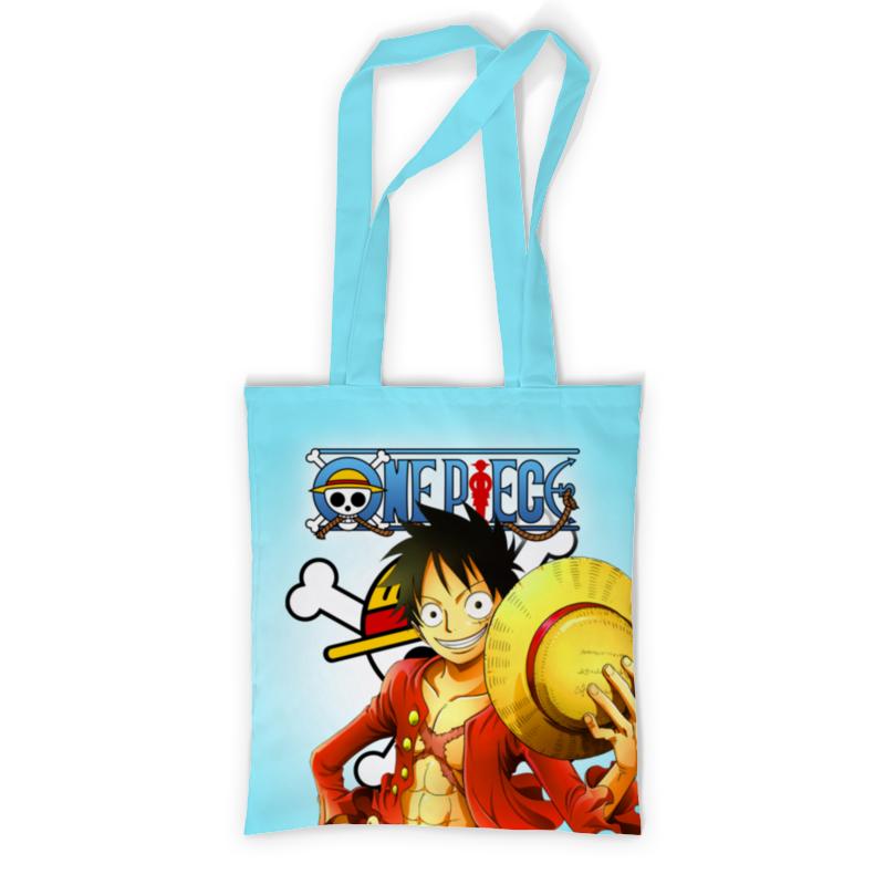 Printio Сумка с полной запечаткой One piece printio сумка с абстрактным рисунком