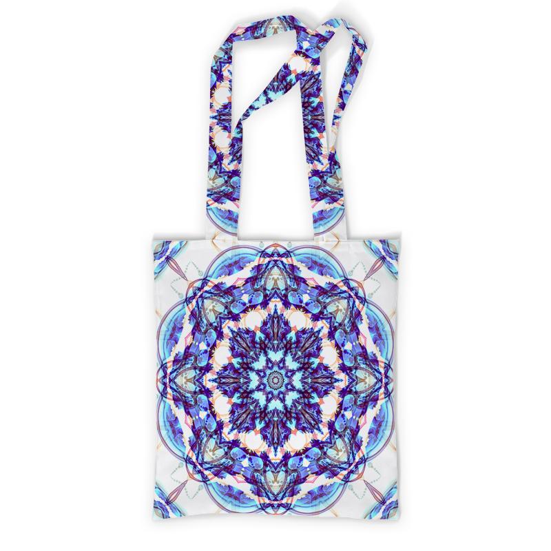 Printio Сумка с полной запечаткой Льдина printio сумка с абстрактным рисунком