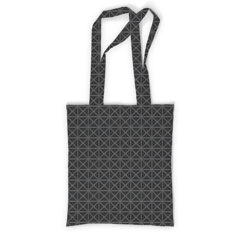 Printio Сумка с полной запечаткой Detroit printio сумка с абстрактным рисунком