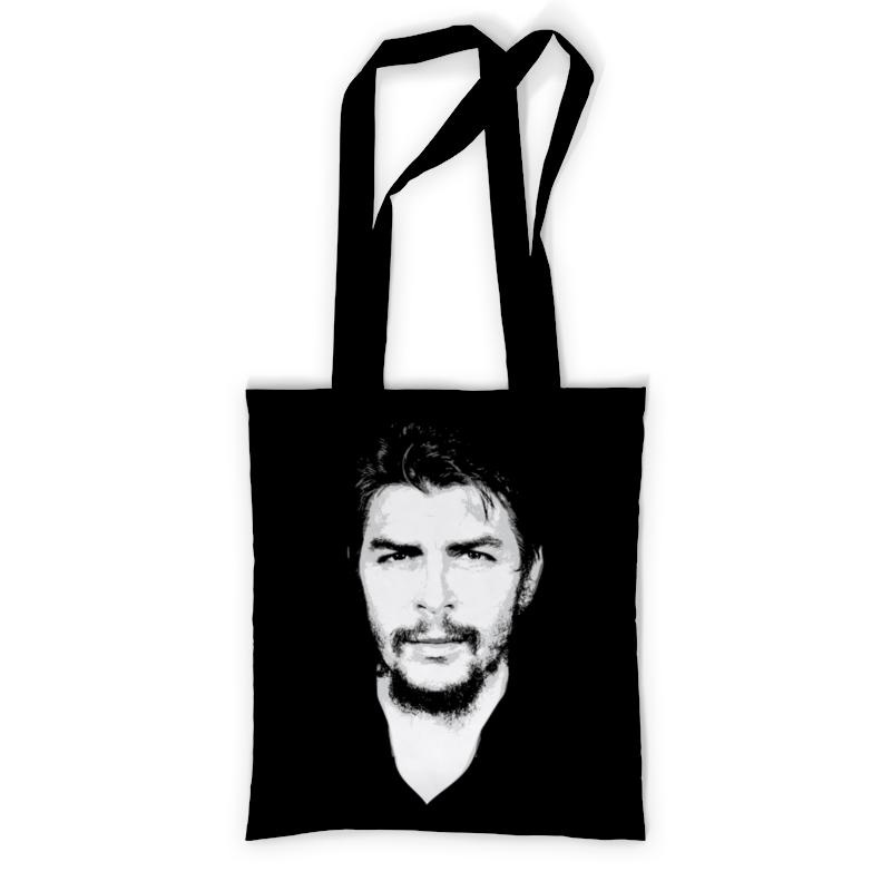Printio Сумка с полной запечаткой Че гевара printio сумка с абстрактным рисунком