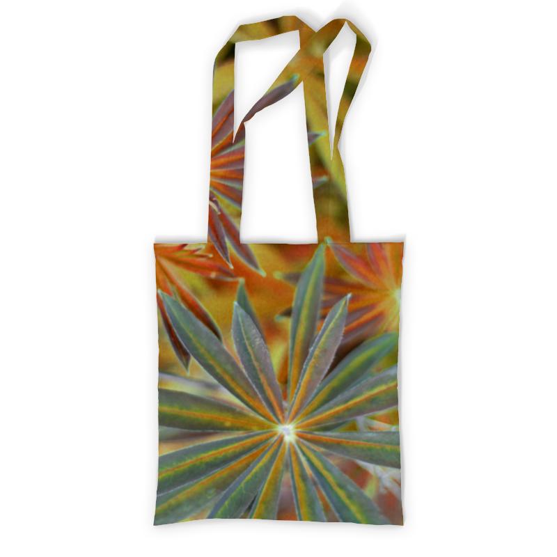 Printio Сумка с полной запечаткой Beauty of nature printio сумка с абстрактным рисунком