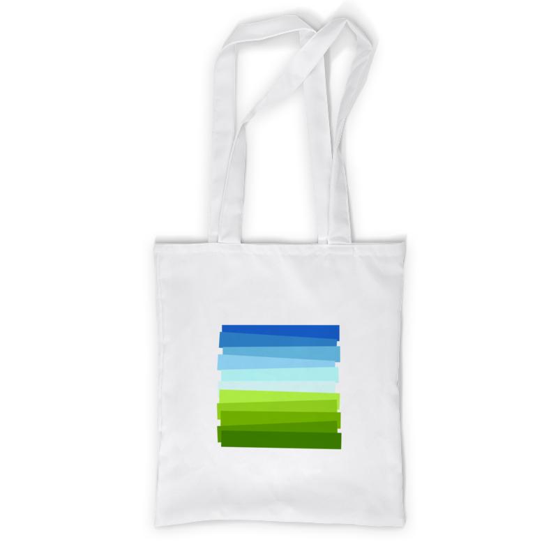 Printio Сумка с полной запечаткой Утро,горизонт printio сумка с абстрактным рисунком