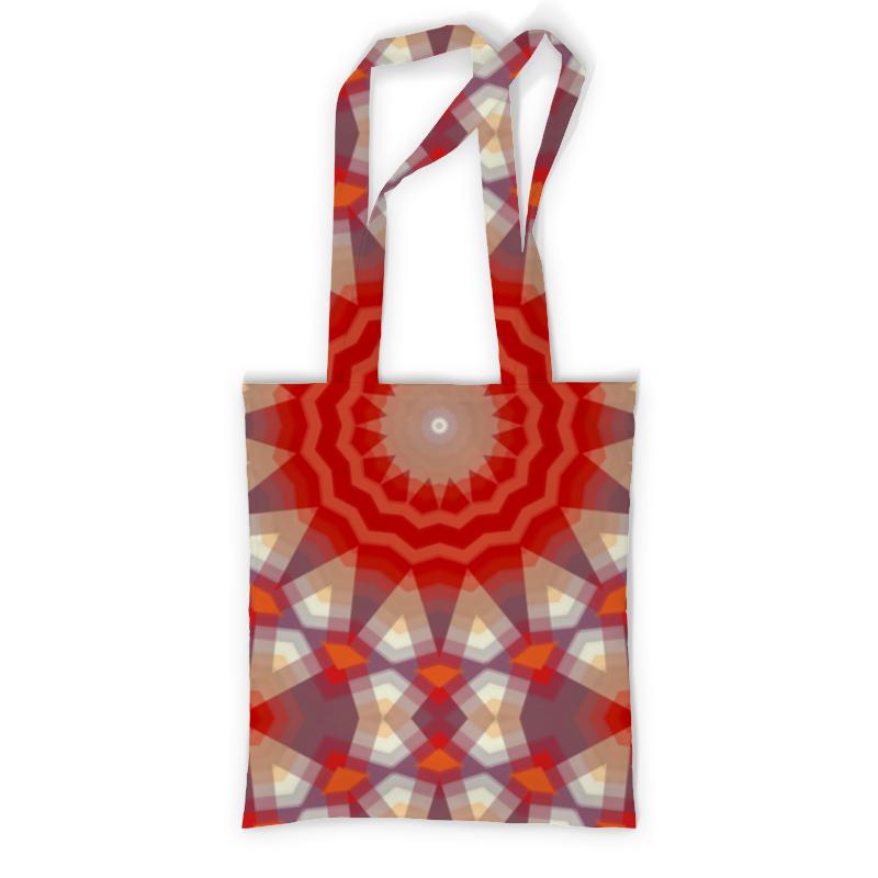 Printio Сумка с полной запечаткой Sihaya printio сумка с абстрактным рисунком
