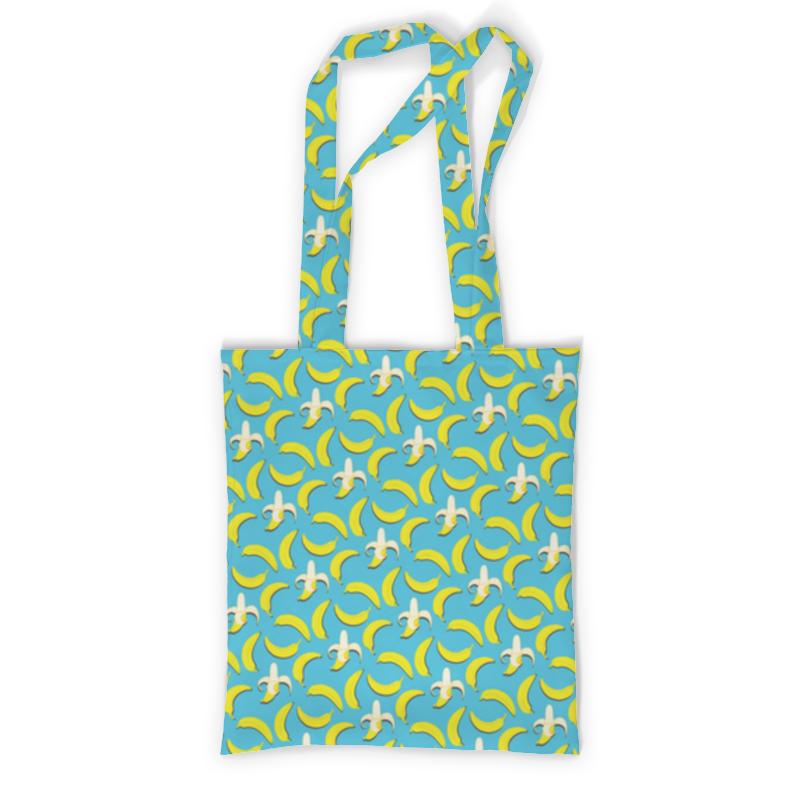 Printio Сумка с полной запечаткой Банана! printio сумка с абстрактным рисунком