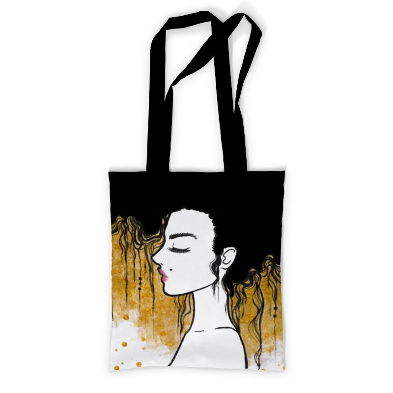Printio Сумка с полной запечаткой Golden printio сумка с абстрактным рисунком