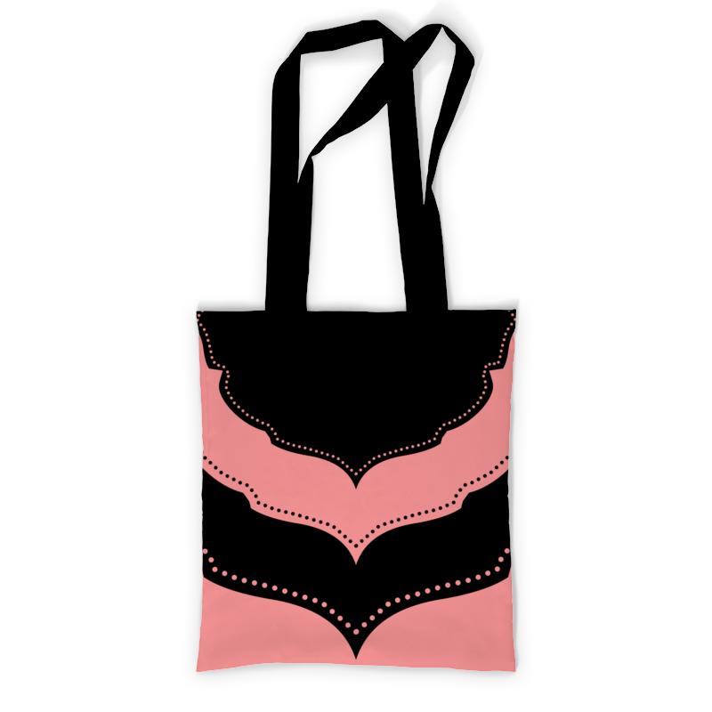 Printio Сумка с полной запечаткой Готика 2. printio сумка с абстрактным рисунком