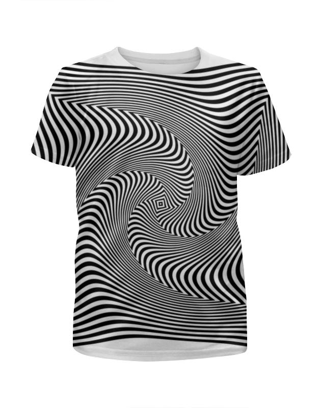 Printio Футболка с полной запечаткой для мальчиков Иллюзия футболка с полной запечаткой для мальчиков printio ac dc