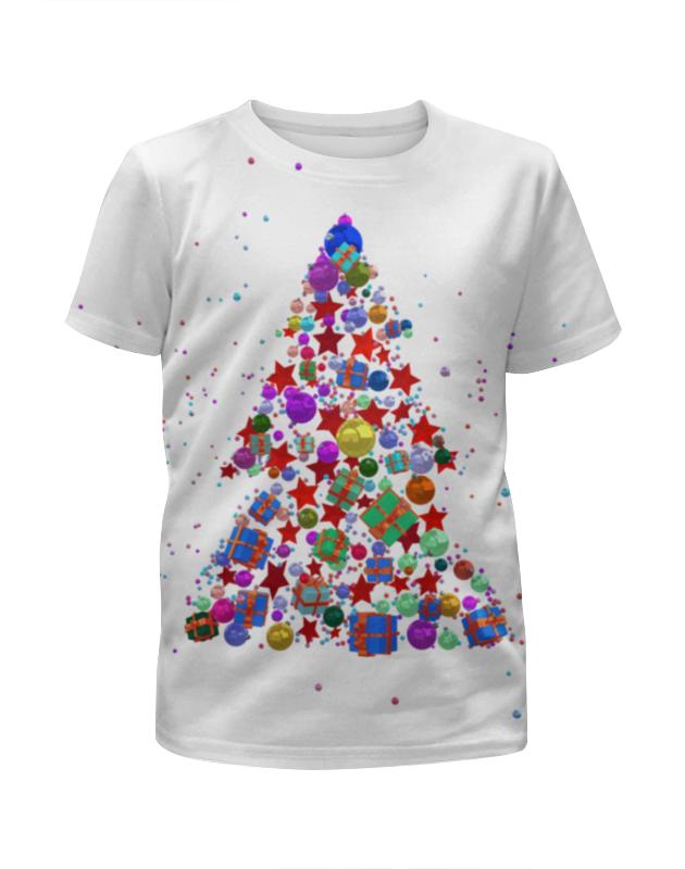 Фото - Printio Футболка с полной запечаткой для мальчиков С новым годом printio футболка с полной запечаткой для мальчиков с новым годом