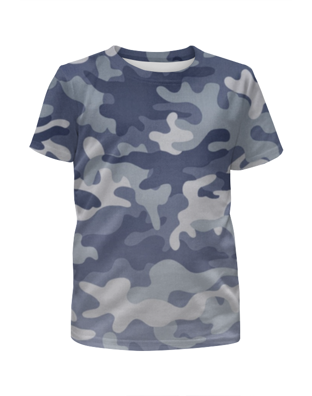 Printio Футболка с полной запечаткой для мальчиков Камуфляж футболка с полной запечаткой для мальчиков printio ac dc