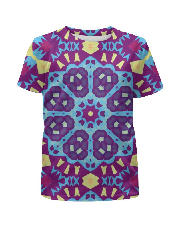 Фото - Printio Футболка с полной запечаткой для девочек Echofusion printio футболка с полной запечаткой женская echofusion