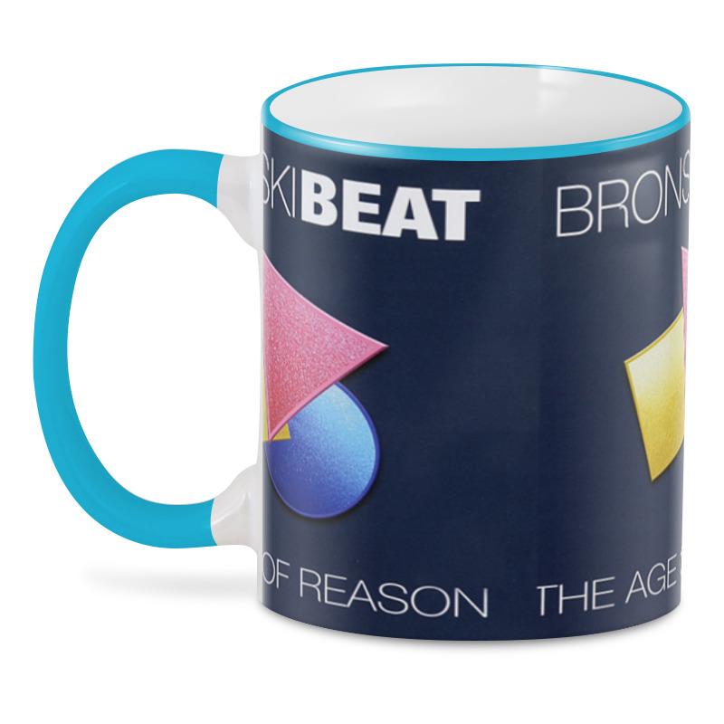 printio beat it Printio 3D кружка Bronski beat .