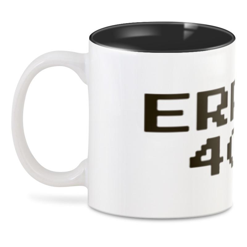 Printio 3D кружка Ошибка 404
