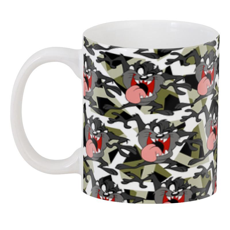 Printio 3D кружка Тазик чая