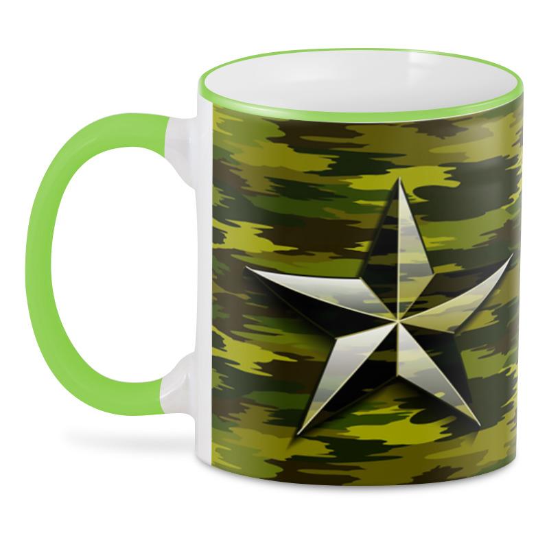 Фото - Printio 3D кружка Military art printio 3d кружка military art