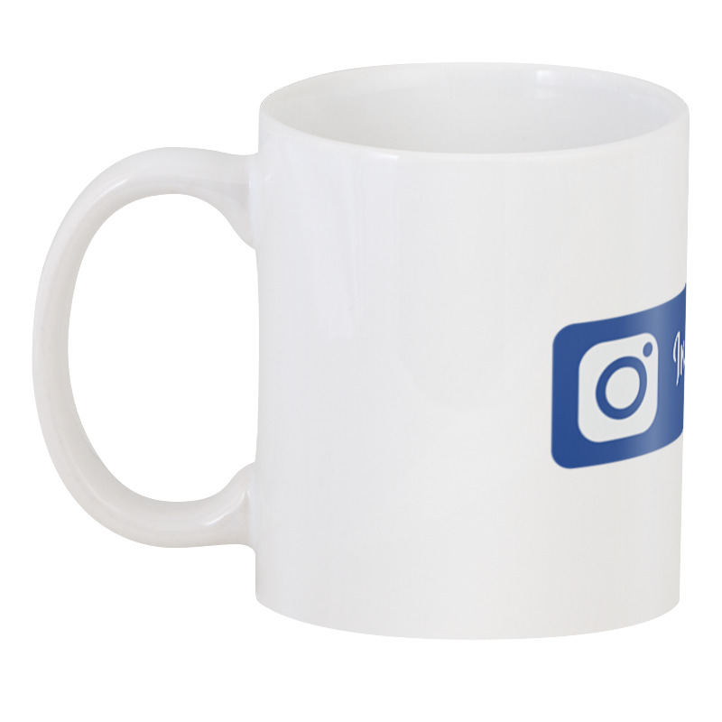 printio 3d кружка instagram Printio 3D кружка Instagram