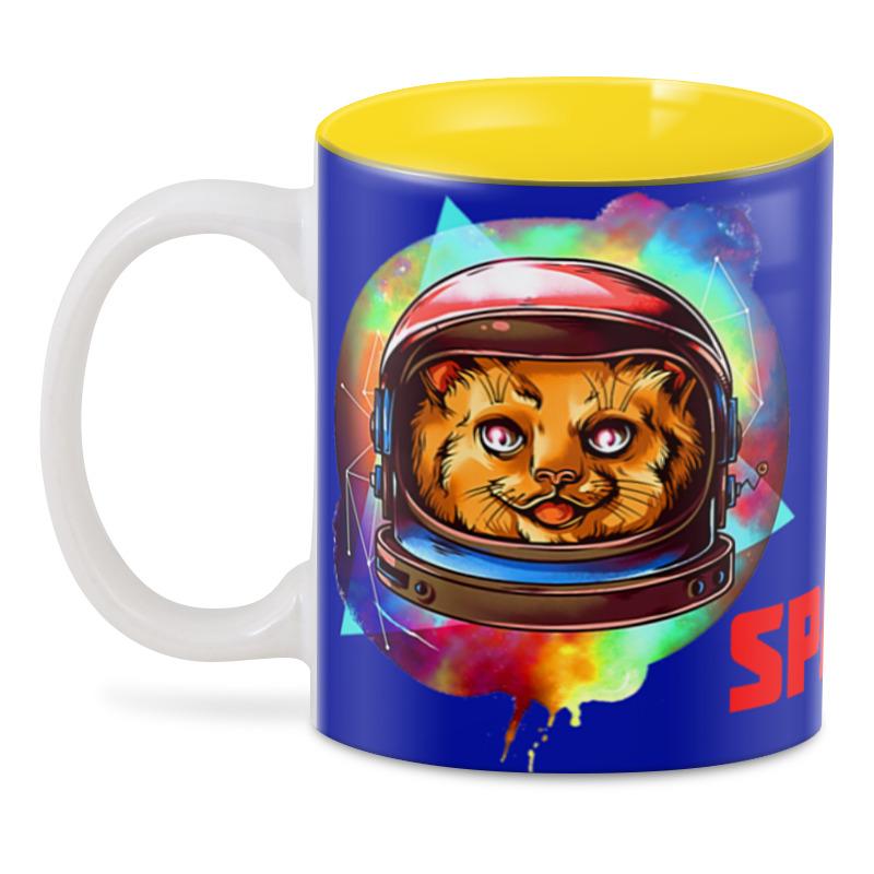 Printio 3D кружка В космосе