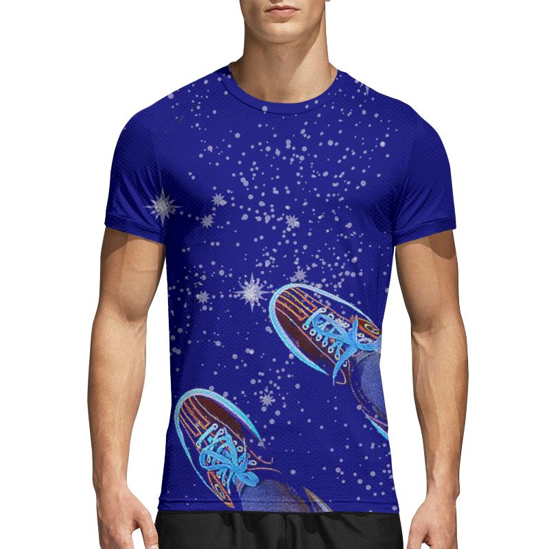 Фото - Printio Спортивная футболка 3D I love bowling. printio сумка i love bowling