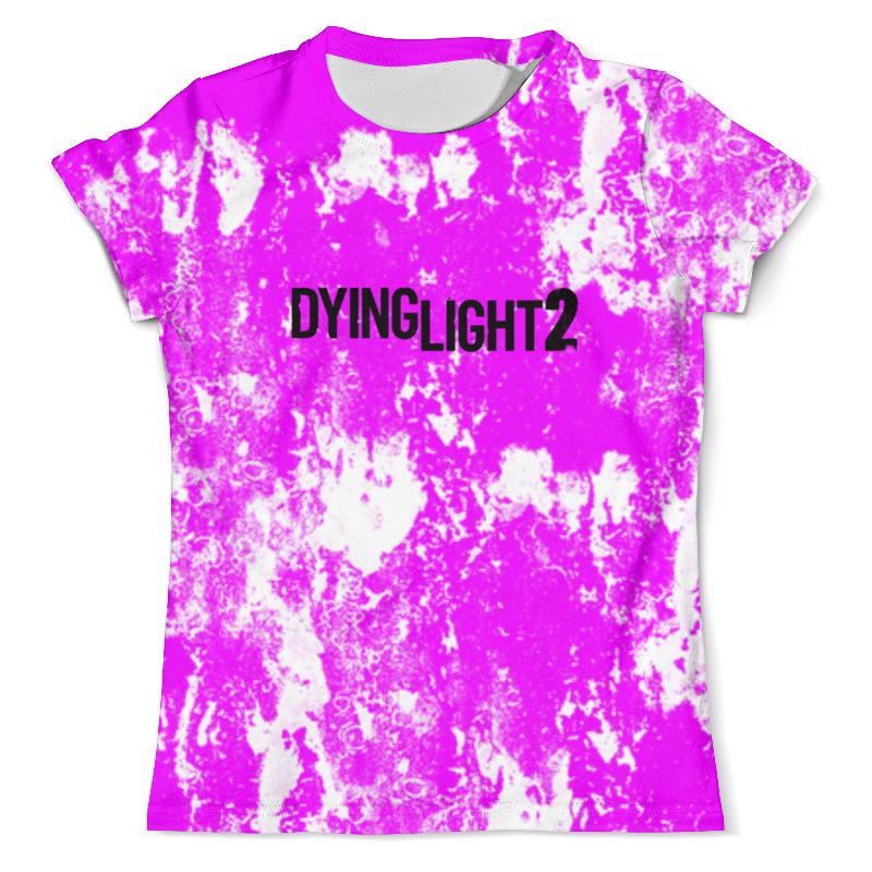 Printio Футболка с полной запечаткой (мужская) Dying light 2 printio футболка с полной запечаткой мужская велес 2
