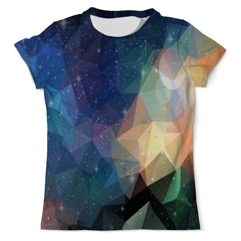 Printio Футболка с полной запечаткой (мужская) Abstract mirror printio футболка с полной запечаткой женская abstract mirror
