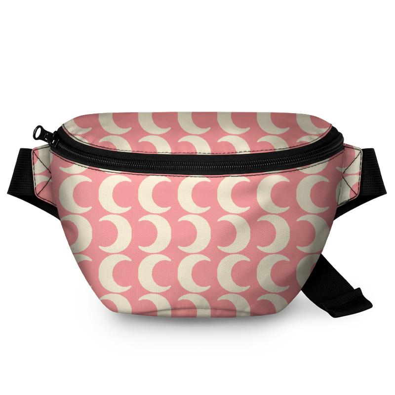 Printio Поясная сумка 3D Поясная сумка