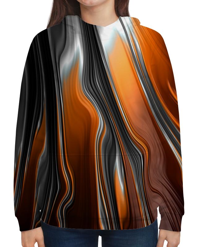 printio полосы красок Printio Толстовка с полной запечаткой Полосы красок