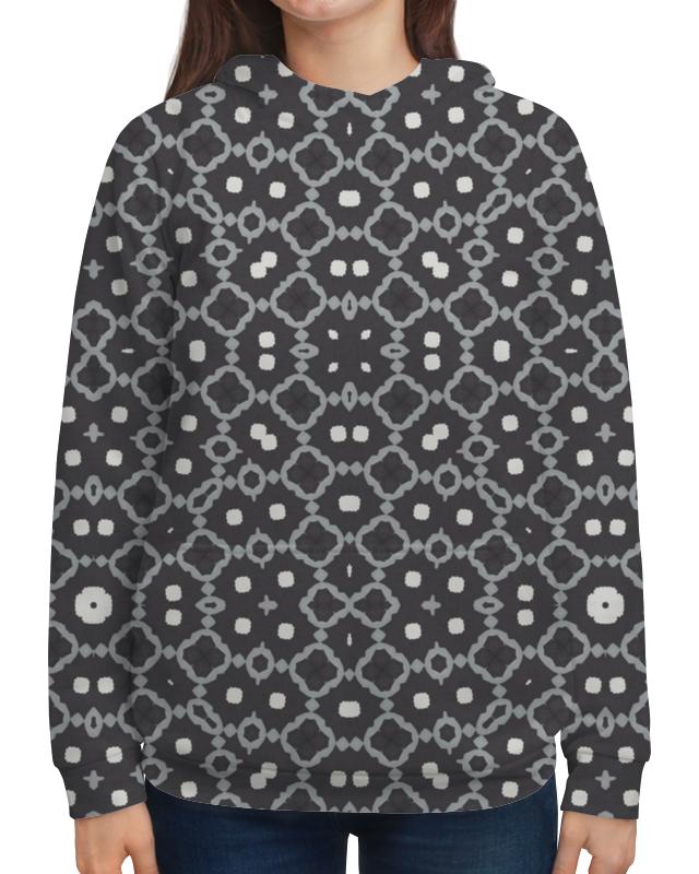 Printio Толстовка с полной запечаткой Returnal printio футболка с полной запечаткой женская returnal