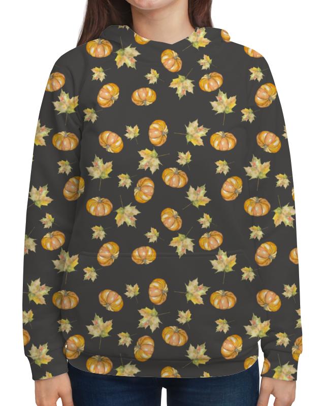 Printio Толстовка с полной запечаткой Осень просто осень