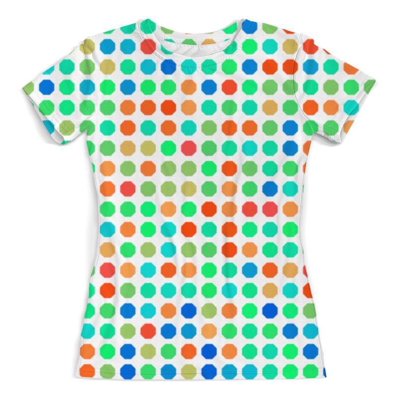 Printio Футболка с полной запечаткой (женская) Abstract styles printio футболка с полной запечаткой женская abstract mirror