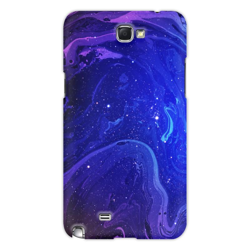 Printio Чехол для Samsung Galaxy Note 2 Без названия чехол