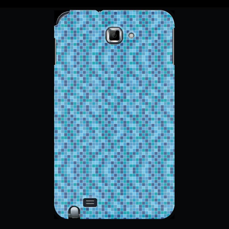 Printio Чехол для Samsung Galaxy Note Мозайка чехол