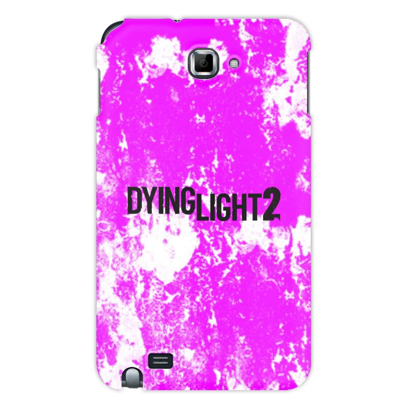 Printio Чехол для Samsung Galaxy Note Dying light 2 чехол