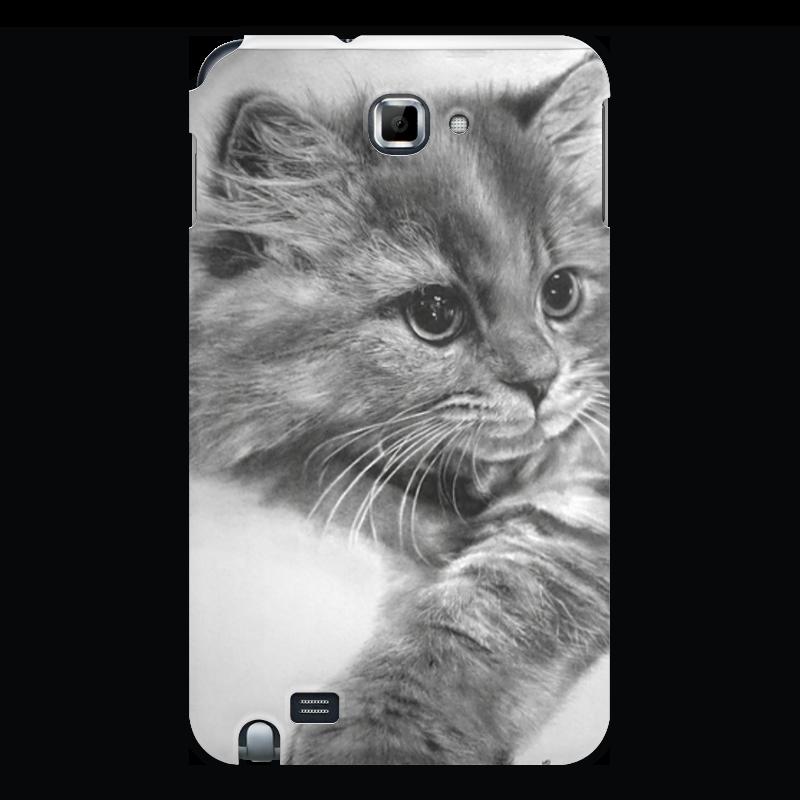 Printio Чехол для Samsung Galaxy Note Без названия чехол