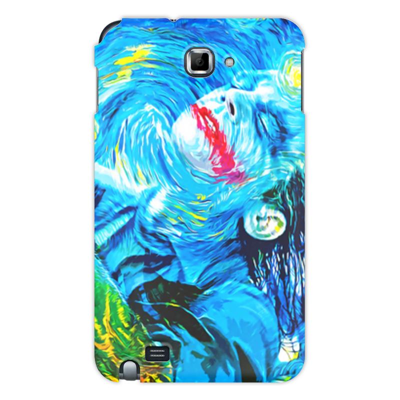 Printio Чехол для Samsung Galaxy Note Van gogh чехол