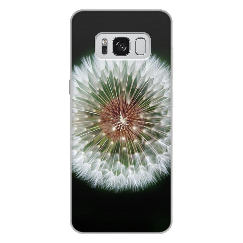 Фото - Printio Чехол для Samsung Galaxy S8 Plus, объёмная печать Лето! printio чехол для samsung galaxy s8 plus объёмная печать vigilante