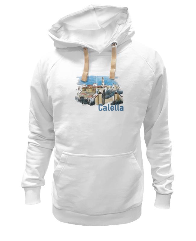 Printio Толстовка Wearcraft Premium унисекс Calella h top calella palace