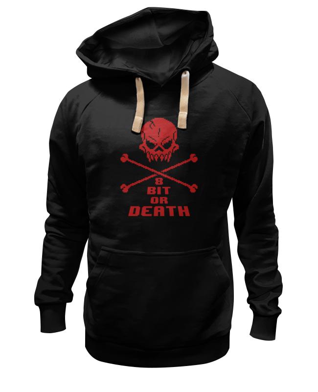 printio череп и кости Printio Толстовка Wearcraft Premium унисекс Череп и кости