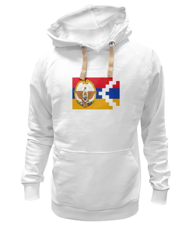 Printio Толстовка Wearcraft Premium унисекс Карабах арцах