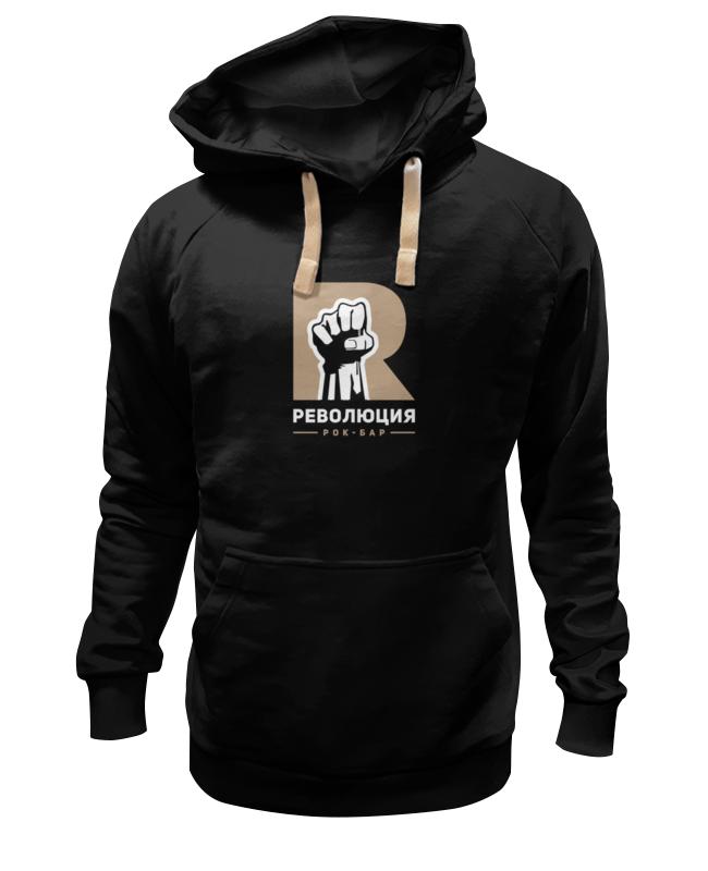 Printio Толстовка Wearcraft Premium унисекс Revolution hoodie black printio толстовка wearcraft premium унисекс black america