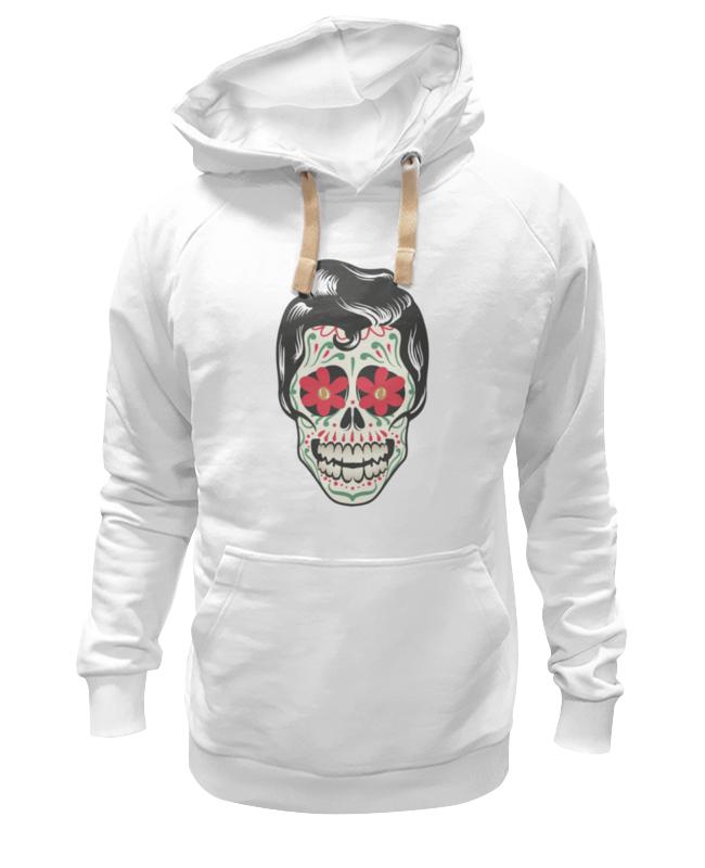 Printio Толстовка Wearcraft Premium унисекс Мексиканец